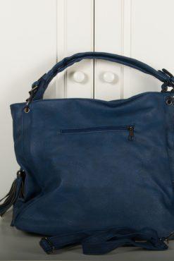 Ευρύχωρη τσάντα χειρός & ώμου