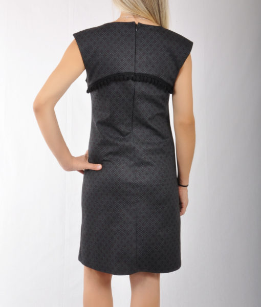 mini φόρεμα