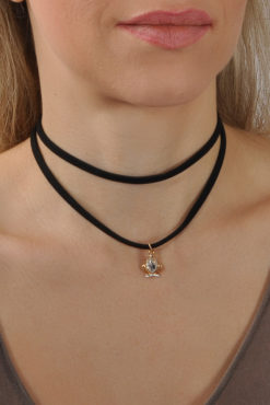 Double-layer choker