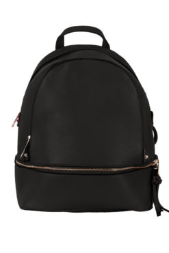 Σακίδιο πλάτης με μπροστινή τσέπη