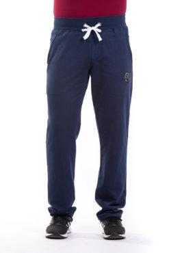 Παντελόνι φούτερ ίσιο με τσέπες