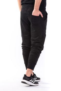 Παντελόνι φούτερ με μανσέτες